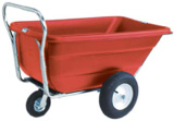 3 WHEEL JUMBO PUSH (DUMP) CART