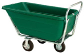 "3-WHEEL JUMBO ""Slim"" CART (COMPLETE)"